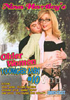 Nina Hartley and Dance Cross