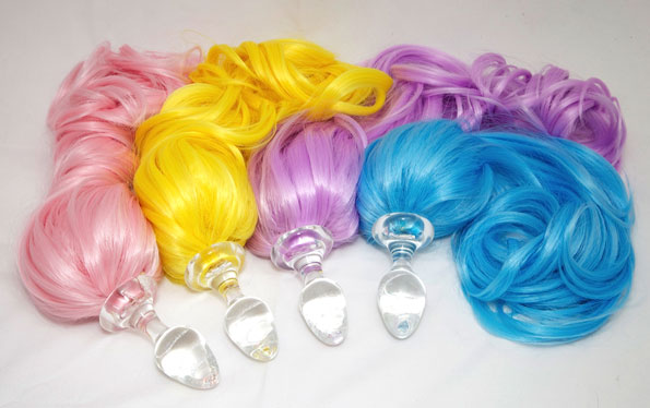 Tasha-Reignbow-Pony-Tail-Plug-4-colors