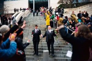 Leaving_courthouse_on_first_day_of_gay_marriage_in_Washington