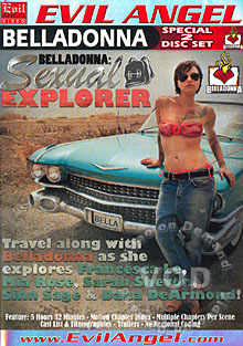 Belladonna Sexual Explorer
