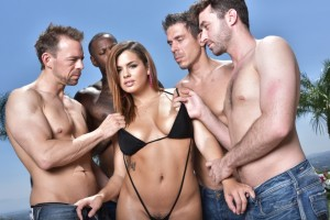 Keisha Grey group