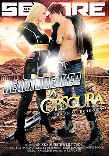 Heartbreaker vs Obscura Cover