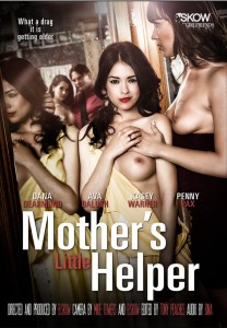 Mother's Little helper Boxcover