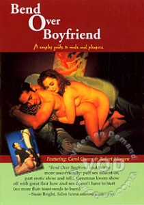 bend over boyfriend box cover