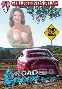road queen 35 box cover