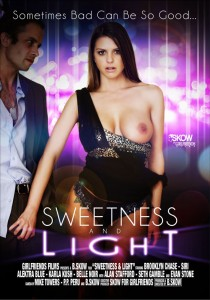 Sweetness and Light boxcover