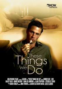These Things We Do boxcover