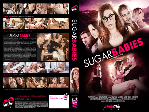 sugar babies dvd cover