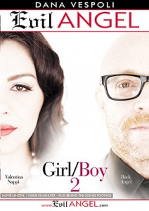 Girl/Boy 2 Boxcover