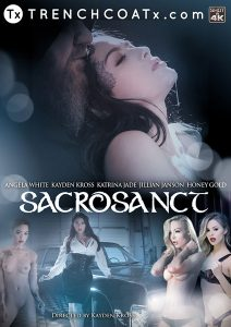 Sacrosanct box cover